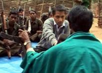 We're behind Nandigram turmoil, admit Maoists