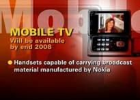 Idiot box goes smart: Decks cleared for IPTV, mobile TV