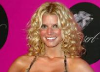 Jessica Simpson's parking embarrassment