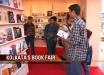 Alternate book fair comes to Kol bookworms