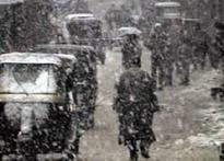 J&K snowed in: Severe winter cripples Valley