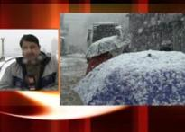 Let it snow: It's been snowing for 36 hrs in J&K