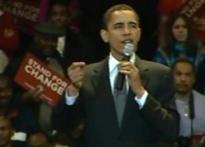 Polls favour Obama ahead of Potomac primaries