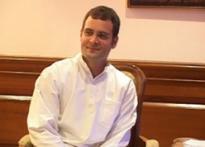 Rahul bats for Amethi, organises cricket tournament