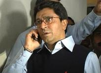 Left, Right and Centre all hail Raj Thackeray's arrest