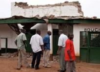 Massive quake strikes Rwanda and Congo, 33 dead