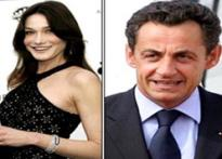 Sarkozy, Bruni win payout over Ryanair ad