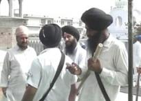 Are you a Sikh? Submit an affidavit: Punjab Govt
