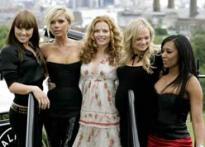 Entwrap: Is it splitsville for the Spice Girls again?