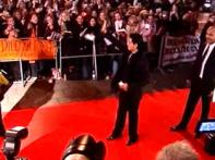 SRK fans go hysterical at the Berlinale film fest