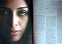 After <i>Namesake</i>, Tabu's next in Telegu