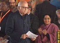 Advani not alone, VVIPs high on terror hit list