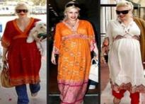Hollywood's leading ladies are all set to be mommies