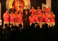 Mallya's IPL team to be called Royal Challengers