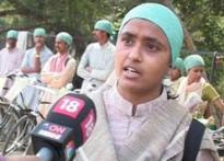 CNN-IBN's real hero Dr Joshi rallies for farmers