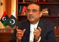 Don't try and please India, LeT warns Zardari