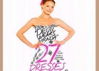 Masand's Verdict: <i>27 Dresses</i>, a perfect date movie