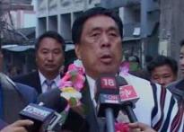 Nagaland polls: DAN moves ahead, setback for Cong