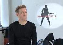Up, close and personal with Bryan Adams