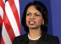 Rice sorry for snooping on Obama's passport