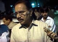 Pak PM aspirant blames Zardari for sidelining him