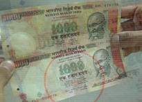 Pak routes fake currency to India through TN