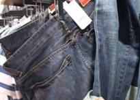Jeans are a part of the Indian gene