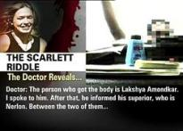 Scarlette's death: Police cover-up exposed
