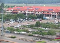 Cochin airport a huge hit among passengers