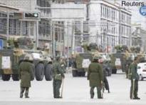 China warns Tibet 'rioters' | <a href=