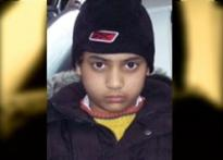 Bihar family claims lost child in London their son