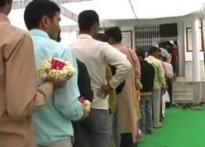 Shiv devotees observe Mahashivratri, flock to temples