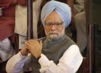 Manmohan Singh congratulates new Pak PM