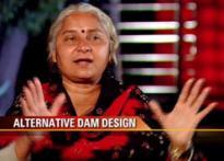 No regrets on opposing Narmada dam: Patkar