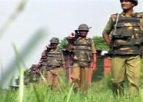Two Indian soldiers go missing in US