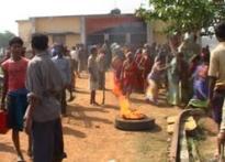 Orissa mob thrashes rape suspect, cops