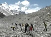 Everest not accessible to climbers till May 10