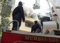 Mumbai: Residents blame BMC for Byculla fire