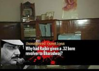 Police theory of Rajbir's murder fails to answer questions
