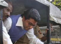 Raj Thackeray may be muzzled for some more time