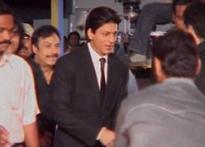<I>Chak De</i> sweeps Producers Guild Awards