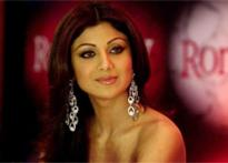 Shilpa Shetty's biography is 'unauthorised'