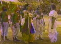 Twisted <i>Ramayana:</i> Lord Ram killed a Dalit, claims CD