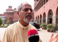 Delhi: St Stephen's in principal trouble again