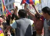 World Wipes: Tibet protestors arrested in Kathmandu