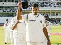 Zaheer amongst five cricketers to bag Wisden awards
