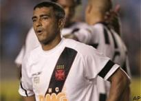 Brazil's '94 WC hero Romario hangs up his boots