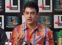 Aamir gets reprieve from Gujarat HC in chinkara case
