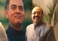 Congress, SP rekindle friendship after four years