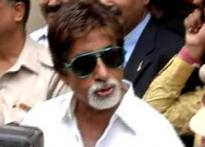Shiv Sena <i>Saamna</i> remarks irk Amitabh Bachchan